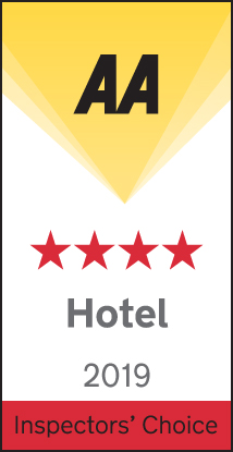 AA - 4 Star Hotel, 2019 - Inspectors Choice