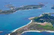 The Island Hopping Break