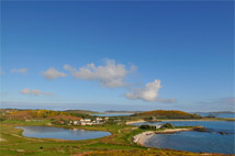 The Island of Bryher