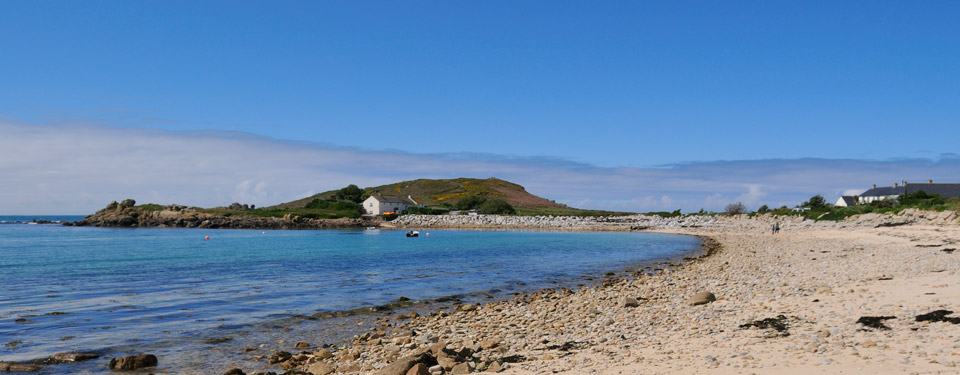 Luxury Hotel On Bryher  Isles Of Scilly